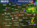 WMFD Doppler Radar
